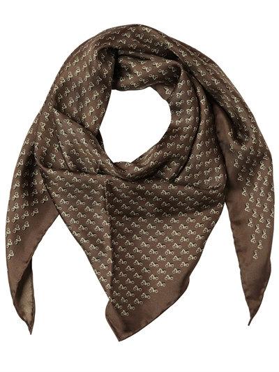 foulard da uomo Ferragamo