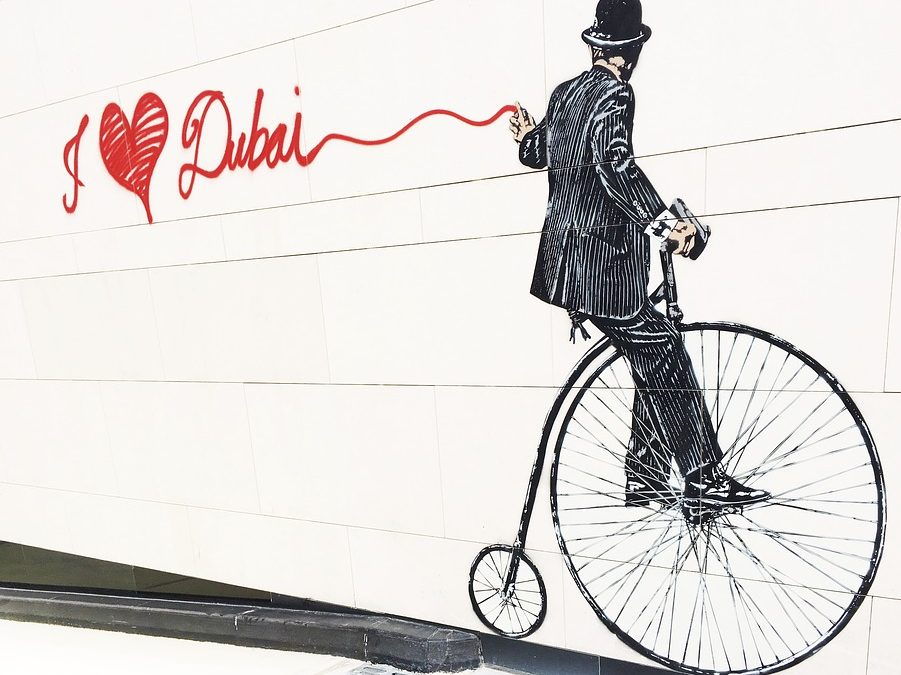 Vivere a Dubai: consigli per fare bella figura