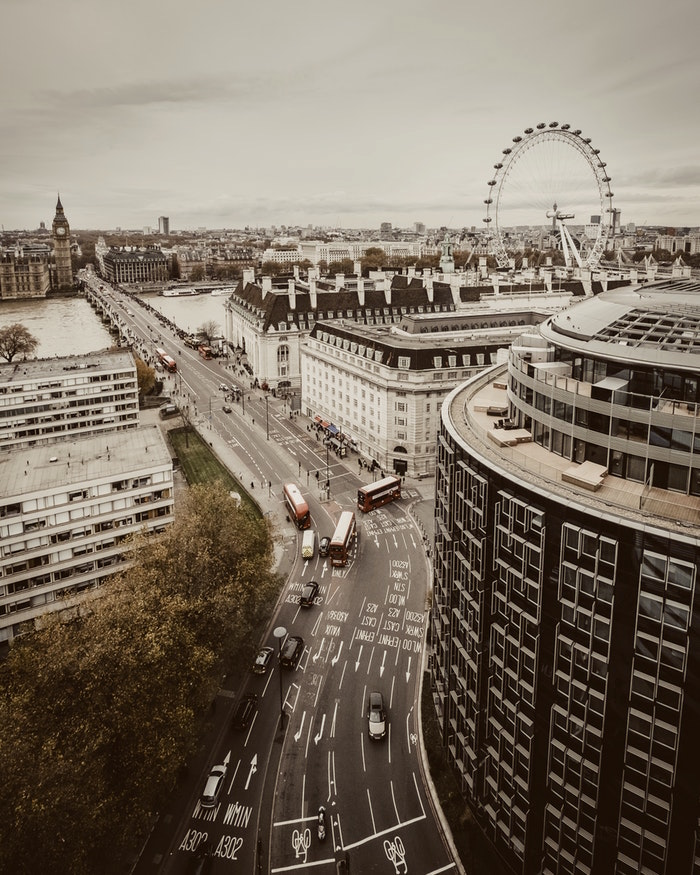 investimenti immobiliari a Londra