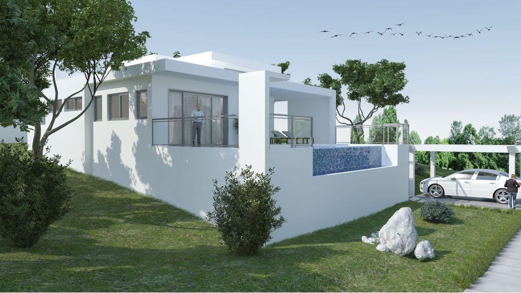 Villa a Sosua