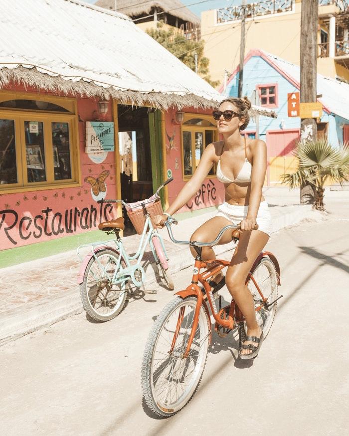 pensione all'estero Messico