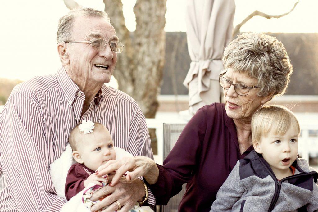 perché investire nelle rsa per anziani in uk