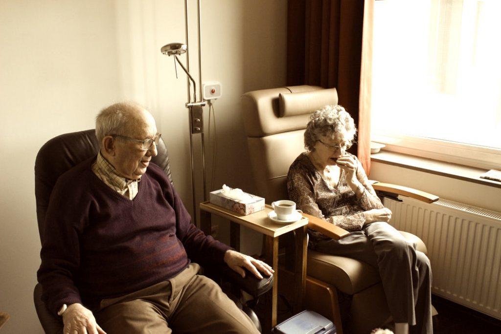 residenze per anziani rsa