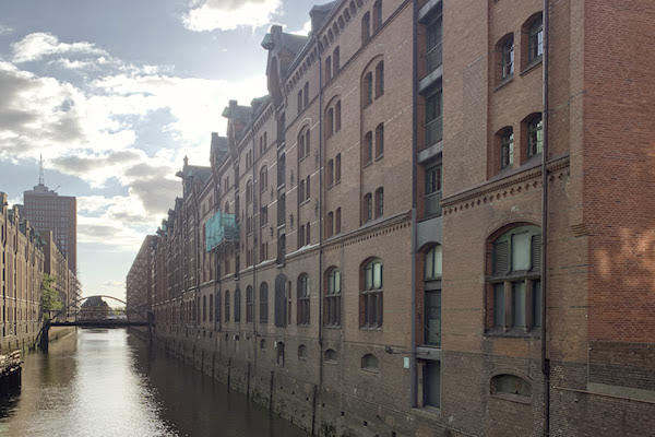 Immobiliare Amburgo: i numeri che non ti aspetti