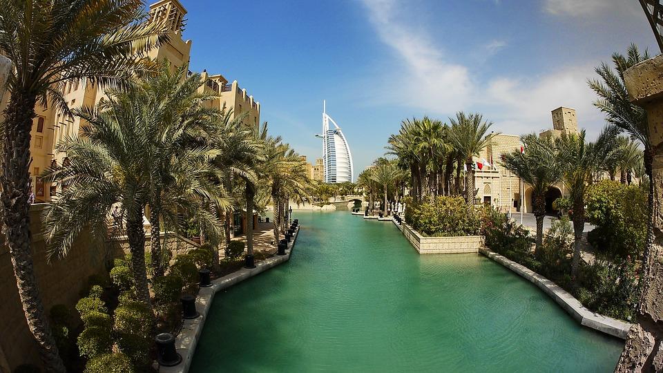 Non abbiamo più dubbi: Dubai è trendy