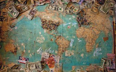 Quanto costa investire all'estero? [suggerimento: meno di quanto pensi]