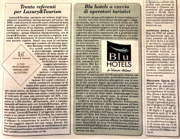 05 Marzo 2019 – L&T su Italia Oggi