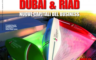 Giugno 2019 – Luxury&Tourism su Milano Finanza International